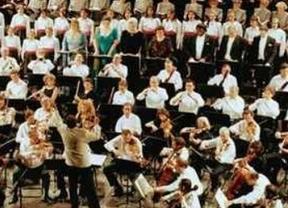 Cuatro décadas de buena música: el Coro Nacional cumple 40 años con Haendel y Bach de testigos
