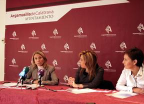 Gas Natural inicia el suministro en Argamasilla de Calatrava