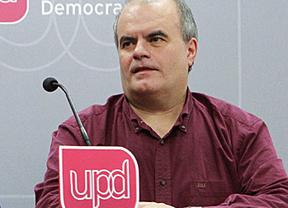 UPyD 'provocando'... amenaza con abstenerse y forzar un adelanto electoral en Asturias