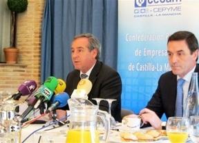 CECAM: 'A CCOO no le gusta el Programa Empresa-Empleo porque no rasca bola'