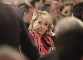 Aguirre define al PP como la 'única opción sin disfraz'
