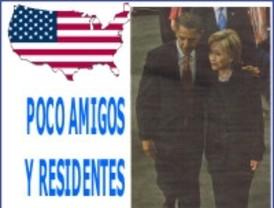 El imperio contraataca, o Chávez llora y Bush ríe