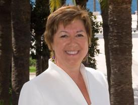 El Colegio de Odontólogos de la Región otorga su Medalla de Oro a la alcaldesa de Cartagena