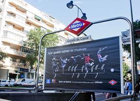 Huelga Metro Madrid y autobuses EMT: viernes 21 y sábado 22, próximos días con paros