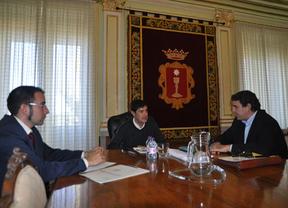 El Ayuntamiento de Cuenca buscará medios para crear un vivero de empresas