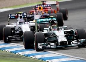 Ferrari y Red Bull consideraron elevar una queja a la FIA por los discos de freno de Mercedes