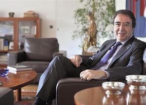 Fernando Galván, reelegido rector de la Universidad de Alcalá de Henares