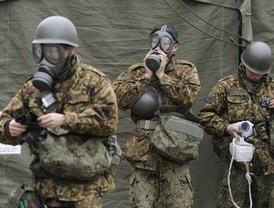 La radiactividad se dispara tras nuevas explosiones en Fukushima