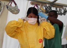 Médicos sin Fronteras carga contra el egoísmo de los países desarrollados que sólo se preocupan del ébola cuando llegan uno o dos casos a sus territorios