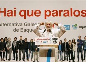 Beiras (Anova), en su línea: 'Los ciudadanos no estarán más mansos que las vacas con Núñez Feijóo'