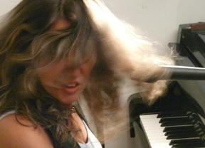 Laura Granados, íntegra, integral, genial y... sublime sin interrupción