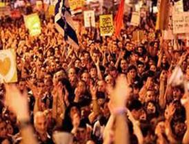 Convocan a marcha mundial contra desigualdad