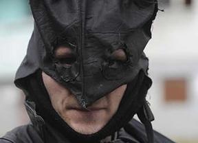 Batman no vive en Gotham, vive en el sur de Eslovaquia