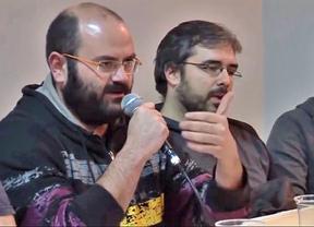 Pablo Carmona (Ganemos) se enfrentará a la jueza Carmena en las primarias de Ahora Madrid