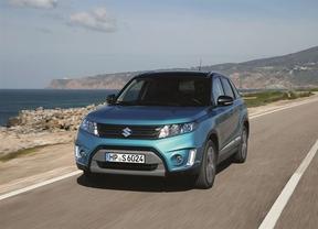 Suzuki pone a la venta la nueva generación del Vitara, con nuevo diseño y capacidades 'offroad'
