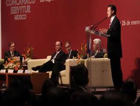 Peña Nieto exhortó a conformar una democracia de resultados