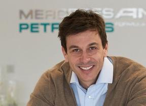 Wolff (Mercedes): 'Fue un riesgo inaceptable'