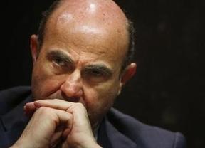 ¿Quién veta a Luis de Guindos para presidir el Eurogrupo?: los enemigos del ministro de Economía de Rajoy