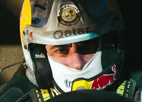 La vuelta de Carlos Sainz y la ausencia del lesionado Coma marcan el Dakar 2013