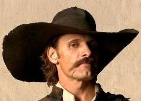 El actor Viggo Mortensen:
