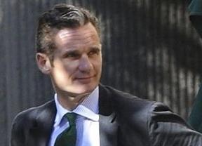 El juez acepta retrasar la declaración de Urdangarín hasta el 25 de febrero