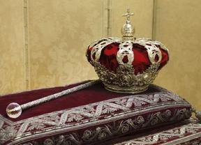 La otra cara de la proclamación de Felipe VI (I)