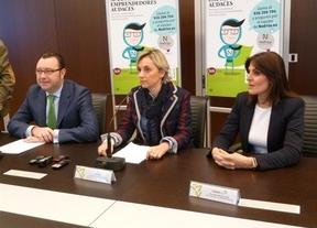'Se buscan emprendedores audaces': el premio son 25.000 euros