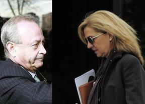 El juez Castro exige un listado de bienes a la infanta Cristina y otros acusados del 'caso N�os' para proceder a su embargo