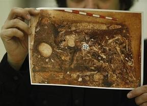 El 'supuesto' hallazgo de los restos de Cervantes ha costado un total de 114.000 euros