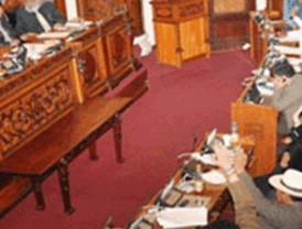 Diputados aprueban Ley corta que suspende la construcción por el TIPNIS