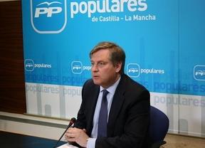 El PP-CLM se defiende del 'caso Bárcenas': 'En el PSOE hay temas más sangrantes'
