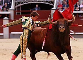 TVE recupera las corridas de toros en su programación nacional
