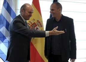 Varoufakis, en