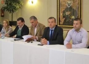 VOX ratifica a sus candidatos a la Alcaldía de Toledo, Cuenca, Guadalajara y Ciudad Real