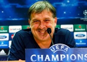Partidazo de Champions en Manchester: el Barça quiere el balón, la iniciativa y la victoria ante el Spanish City