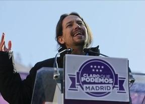 Gesto de Podemos para desvincular su imagen del chavismo: se reúne con la esposa del alcalde de Caracas detenido