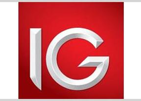 IG lanza un binario para operar en Bitcoin