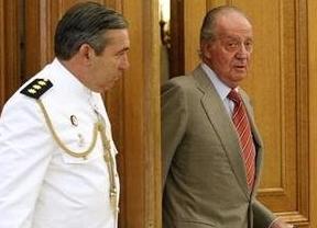 El Rey asistirá a la Cumbre Iberoamericana de Paraguay