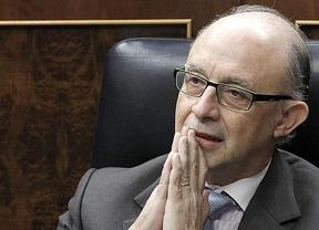 La reforma fiscal del Gobierno marcará los Presupuestos del año 2015: centrados en la recuperación y sin recortes