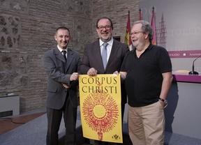 Grandes nombres para las fiestas del Corpus 2014 en Toledo
