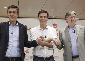 Madina y Tapias no se creen la integración de Pedro Sánchez
