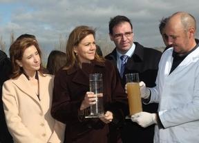 Castilla-La Mancha pondrá en marcha 78 depuradoras de agua residual hasta 2015