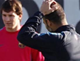 Cara o cruz en el Camp Nou: el Barça se juega la temporada ante el Arsenal, su hijo pródigo