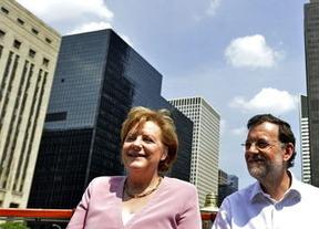 Lo que deber�a importar: Las empresas alemanas vienen a invertir en Espa�a