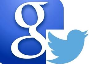 Google incluirá 'tuits' entre los resultados del buscador