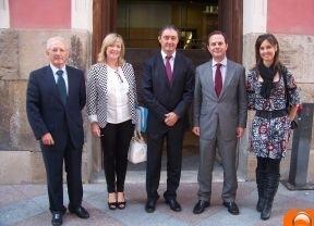 El Ayuntamiento de Alicante dará todas las facilidades para la aplicación de la nueva Ley de Emprendedores