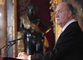 La Casa Real, presionada, se lanza a desmentir que el Rey esté sopesando la abdicación