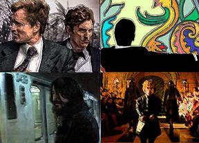 Las 5 mejores series de 2014