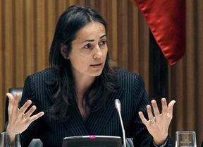 María Seguí, directora general de Tráfico