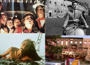 Cine de verano: diez películas perfectas para el estío
